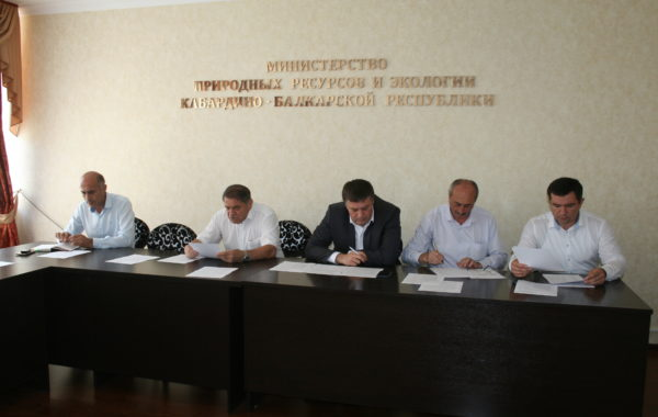 Участие директора филиала ЦЛАТИ по Кабардино-Балкарской Республике в заседании Общественного совета.
