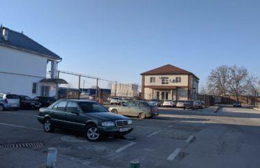 Обследование территории  сотрудниками филиала ЦЛАТИ по Кабардино-Балкарской Республике согласно договорным отношениям с ООО «Агро-Инвест» для разработки проекта санитарно-защитной зоны.